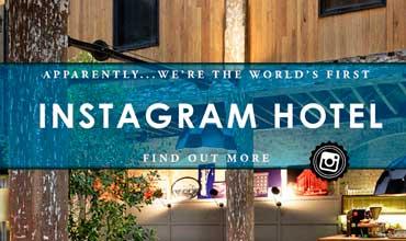 Hotel de adictos a instagram