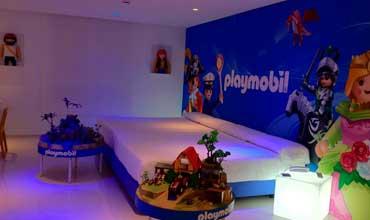 Hotel playmobil