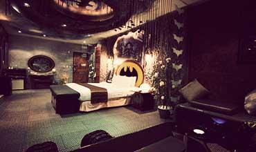 Hotel Batman